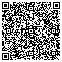 QR code with Foreman & Parker CPA PA contacts