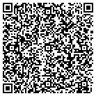 QR code with Maurette Construction Company INC contacts