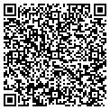 QR code with Hampton Painting Inc contacts