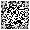 QR code with Kaj Trade Corp contacts