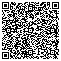 QR code with Atkinson Ceramic Tile Inc contacts