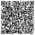 QR code with Bam Technology Inc contacts