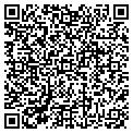 QR code with MBR & Assoc Inc contacts