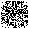 QR code with R&M Realty Services Inc contacts