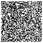 QR code with Cindy Harris Cleaning Service contacts