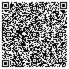 QR code with T w s fabricators Inc contacts