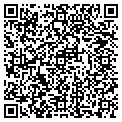 QR code with Commercebank Na contacts