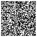 QR code with T Mobile contacts