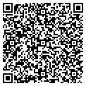 QR code with McMorrow and Dillion contacts