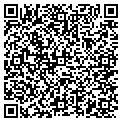 QR code with Micheles Video Store contacts