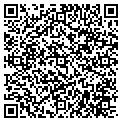 QR code with B and W Dragline Service contacts