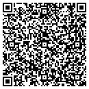 QR code with S&R Contracting Inc contacts