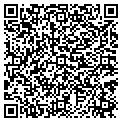 QR code with Dimensions Building Corp contacts