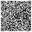 QR code with G C Evans Sales & Mfg Co contacts