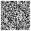 QR code with B&C Parts & Repair contacts