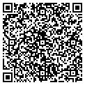 QR code with R J Rentals & Storage contacts