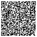 QR code with M & M Truck & Auto Center Inc contacts
