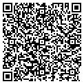 QR code with All Picked Up Inc contacts