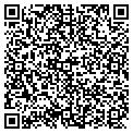 QR code with Nds Construction Co contacts