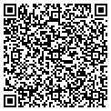QR code with E&F Professional Carpentry contacts