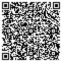 QR code with Oscar Gill House B & B contacts
