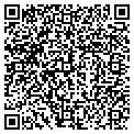 QR code with B C Excavating Inc contacts