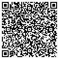 QR code with Humane Society-North Central contacts
