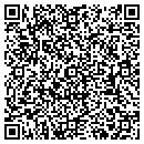 QR code with Angler Bobs contacts