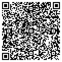 QR code with Central Arkansas Phone Co-Op contacts