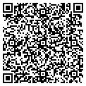 QR code with M R Magnet contacts