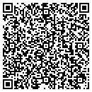 QR code with A & R Discount Barber Shop contacts