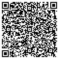 QR code with 1 Girl Fine Art & Designs contacts