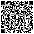 QR code with James W Mc Gowan contacts