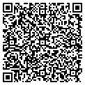 QR code with All American Pool Service contacts
