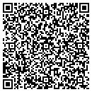 QR code with 3 J Electric contacts
