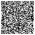 QR code with Cosmopolitan Homes-Debary contacts