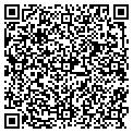 QR code with West Coast Cape Fox Lodge contacts