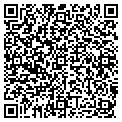 QR code with S & S Fence & Rail Inc contacts
