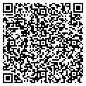 QR code with His & Mine Lawn Care Landscpg contacts