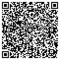QR code with D & S Truck Repair Inc contacts
