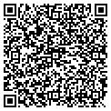 QR code with O'Malley's On The Green contacts