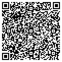 QR code with Homestead Abstract & Title contacts