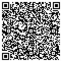 QR code with BECS contacts