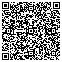 QR code with Papa's Pizza contacts