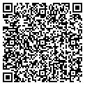 QR code with U S Pizza Co contacts