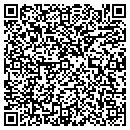 QR code with D & L Welding contacts