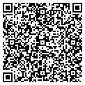 QR code with W R Tonsgard Logging contacts