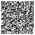 QR code with S & S Welding Inc contacts