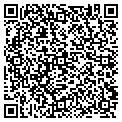QR code with LA Hacienda Mexican Restaurant contacts