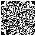 QR code with Hammer & Wikan Inc contacts
